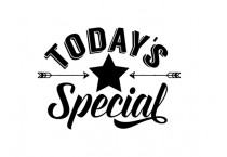 Today's SpecialOffer