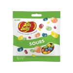 Jelly Belly Sours Jelly Beans Bag