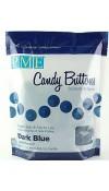 Candy Melts Μπλε Σκούρο.