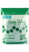 Candy Melts Πράσινο Σκούρο.