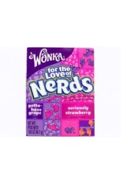 Wonka Nerds Grape/Strawberry