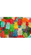 Gummies Bears.