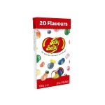 Jelly Belly jelly beans in 20 Assorted Flavors