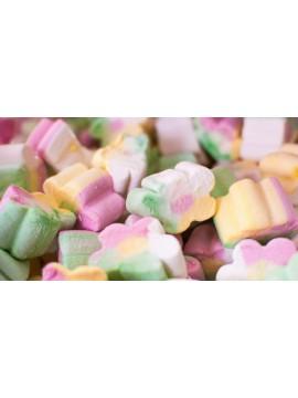Marshmallows Λουλούδια.