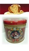 Panettone Classico Santa Claus